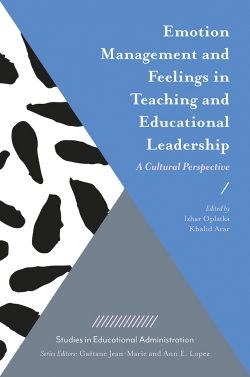 Jacket image for Emotion Management and Feelings in Teaching and Educational Leadership