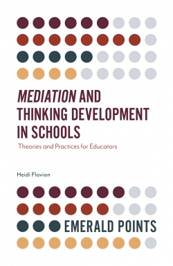 Jacket image for Mediation and Thinking Development in Schools