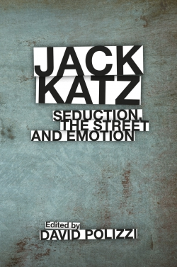 Jacket image for Jack Katz