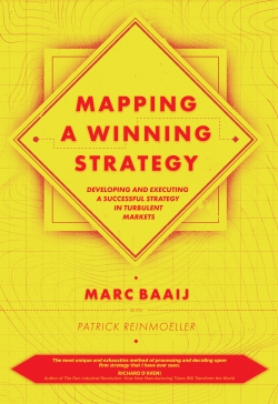 Jacket image for Mapping a Winning Strategy