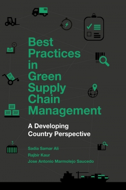 Jacket image for Best Practices in Green Supply Chain Management