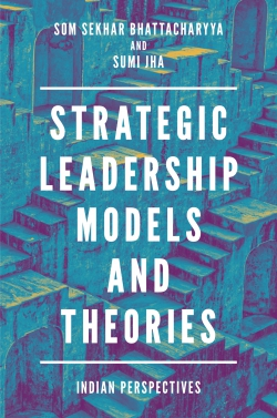 Jacket image for Strategic Leadership Models and Theories