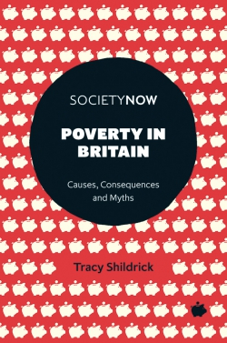 Jacket image for Poverty in Britain