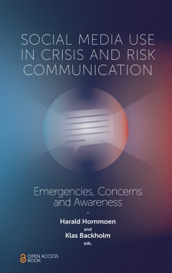 Jacket image for Social Media Use In Crisis and Risk Communication