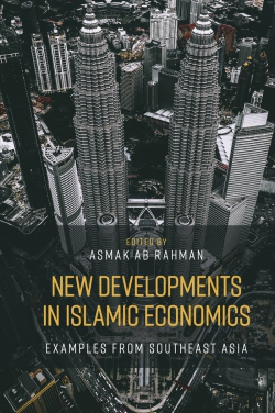Jacket image for New Developments in Islamic Economics