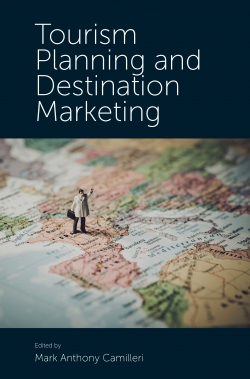 Jacket image for Tourism Planning and Destination Marketing