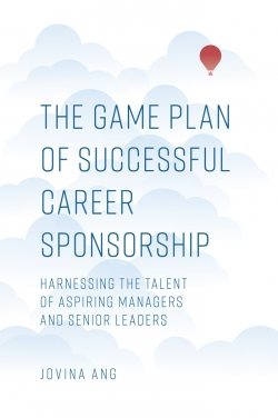 Jacket image for The Game Plan of Successful Career Sponsorship