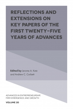 Jacket image for Reflections and Extensions on Key Papers of the First Twenty-Five Years of Advances