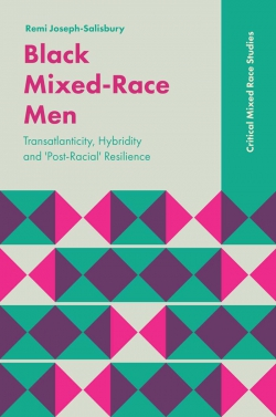 Jacket image for Black Mixed-Race Men