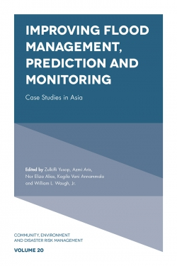 Jacket image for Improving Flood Management, Prediction and Monitoring