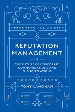 Jacket image for Reputation Management