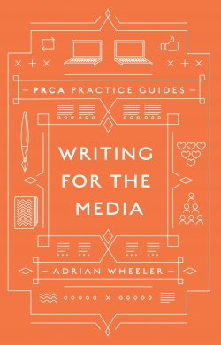 Jacket image for Writing for the Media