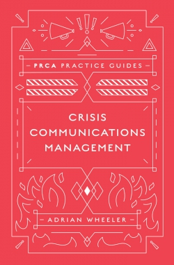 Jacket image for Crisis Communications Management