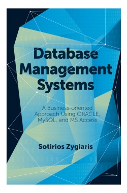 Jacket image for Database Management Systems