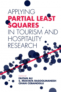 Jacket image for Applying Partial Least Squares in Tourism and Hospitality Research