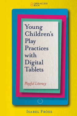 Jacket image for Young Children's Play Practices with Digital Tablets