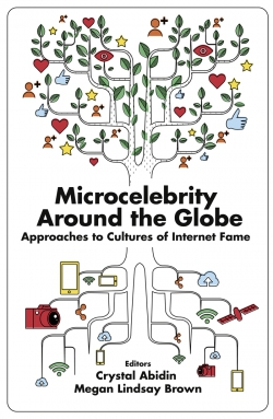 Jacket image for Microcelebrity Around the Globe