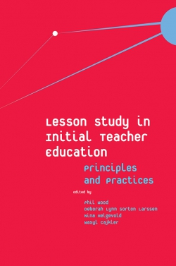 Jacket image for Lesson Study in Initial Teacher Education