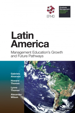 Jacket image for Latin America