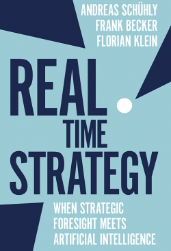 Jacket image for Real Time Strategy
