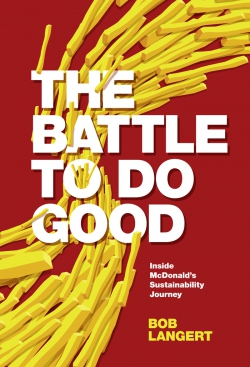 Jacket image for The Battle To Do Good