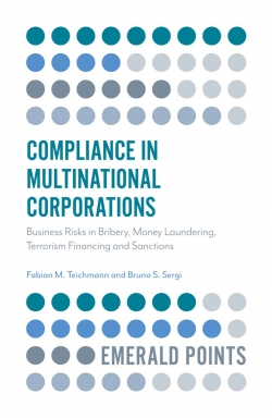 Jacket image for Compliance in Multinational Corporations
