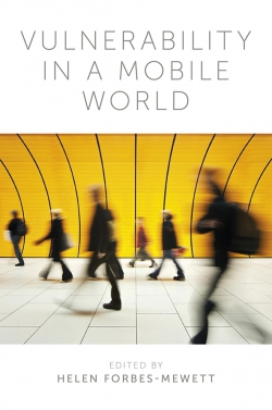 Jacket image for Vulnerability in a Mobile World
