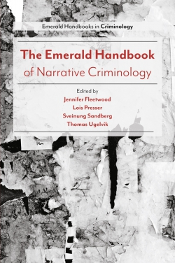 Jacket image for The Emerald Handbook of Narrative Criminology