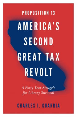 Jacket image for Proposition 13 – America's Second Great Tax Revolt