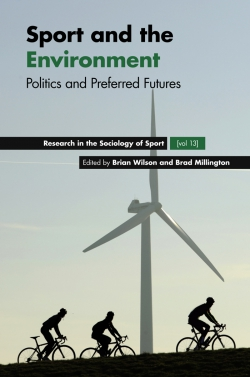 Jacket image for Sport and the Environment