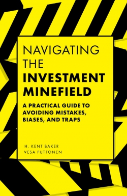 Jacket image for Navigating the Investment Minefield