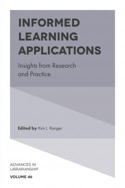 Jacket image for Informed Learning Applications