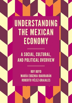 Jacket image for Understanding the Mexican Economy