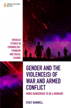 Jacket image for Gender and the Violence(s) of War and Armed Conflict