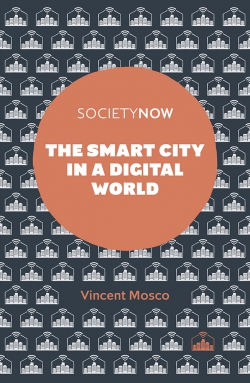 Jacket image for The Smart City in a Digital World