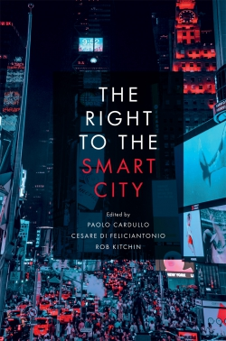 Jacket image for The Right to the Smart City