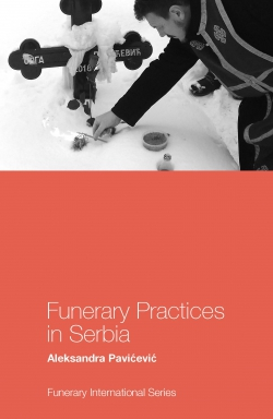 Jacket image for Funerary Practices in Serbia
