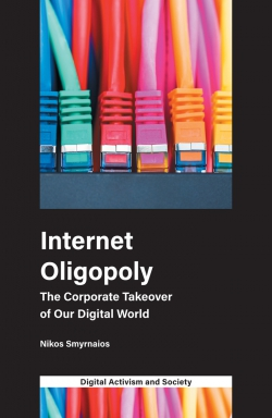 Jacket image for Internet Oligopoly
