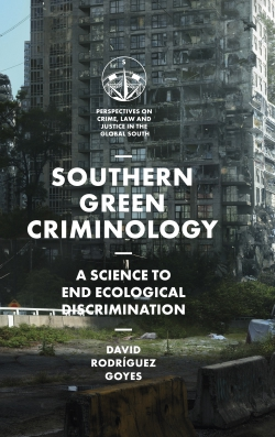 Jacket image for Southern Green Criminology