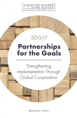 Jacket image for SDG17 - Partnerships for the Goals