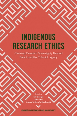 Jacket image for Indigenous Research Ethics