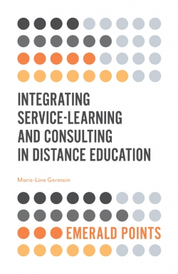 Jacket image for Integrating Service-Learning and Consulting in Distance Education