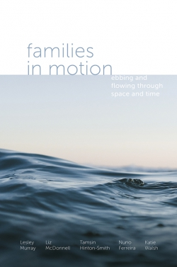Jacket image for Families in Motion