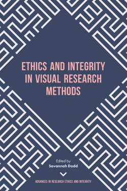 Jacket image for Ethics and Integrity in Visual Research Methods