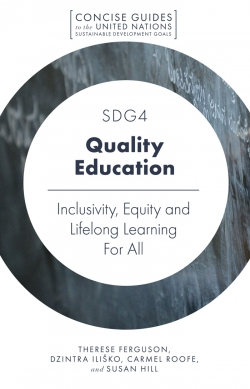 Jacket image for SDG4 - Quality Education