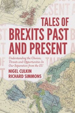 Jacket image for Tales of Brexits Past and Present