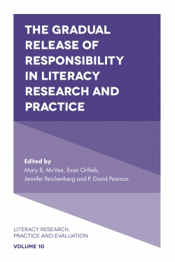 Jacket image for The Gradual Release of Responsibility in Literacy Research and Practice