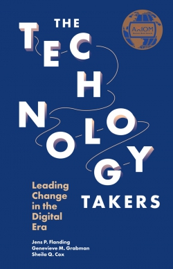 Jacket image for The Technology Takers