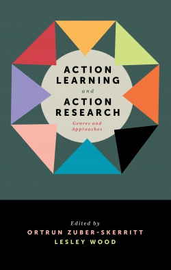 Jacket image for Action Learning and Action Research