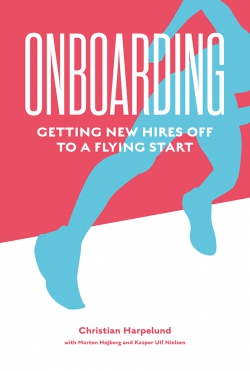 Jacket image for Onboarding